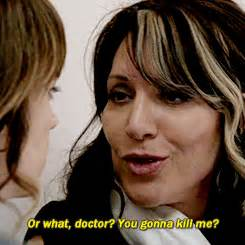 tara sons of anarchy hair color soa gifs gifs katey sagal sons of anarchy maggie siff