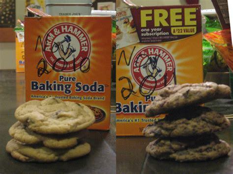 Baking Soda Shelf Opened by Storage Lifetime How Does Bicarbonate Soda Baking