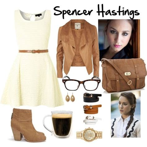 spencer hastings pll inspired outfit clothes for me pinterest spencer hastings style from pll fashion pinterest