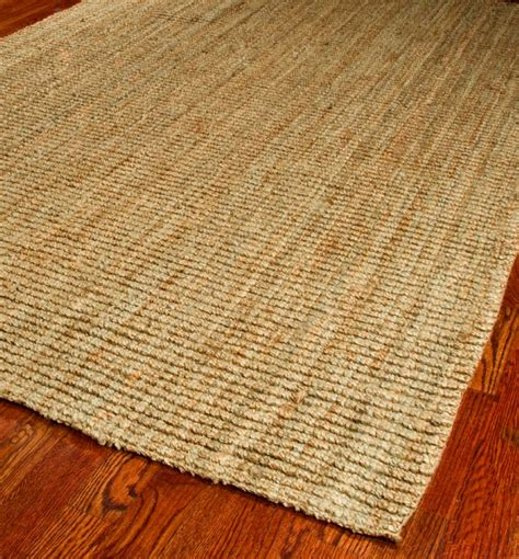 accent rugs and runners natural fiber sisal natural area rug 2 6 x 12 runner ebay