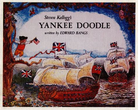 yankee doodle s s name the world s catalog of ideas