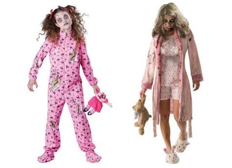 unique creative  scary halloween costume ideas