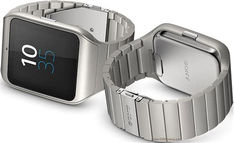 Hp Sony Smartwatch 2 sony smartwatch 3 swr50 pictures official photos