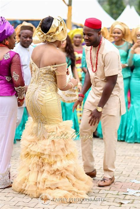 Ihuoma & Chukwuka Igbo Traditional Wedding in Mbaise, Imo