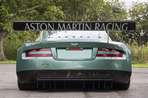 Aston Martin Dbr9 For Sale by 2005 Aston Martin Dbr9 Previously Sold Fiskens