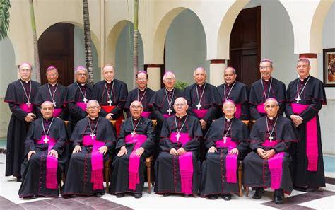 imagenes de obispos obispos eligen a monse 241 or nicanor pe 241 a rodr 237 guez como