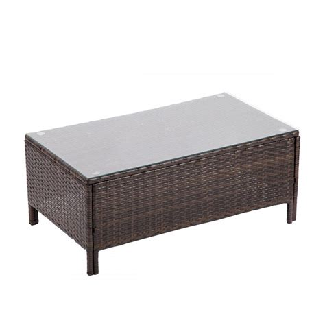 rattan sofa ebay 4pc pe rattan wicker sofa set cushion outdoor patio sofa