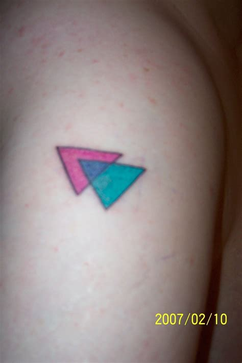 bi pride tat bi sexual pride pinterest