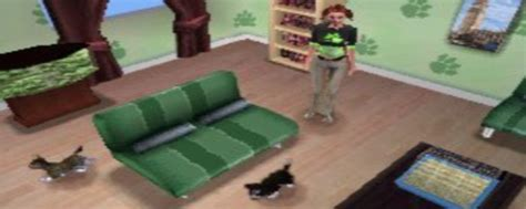 Sims 2 Apartment Pets The Sims 2 Apartment Pets Cast Images The