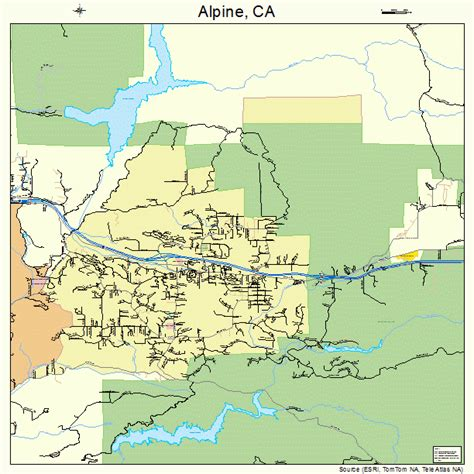 alpine ca pictures posters news and on your