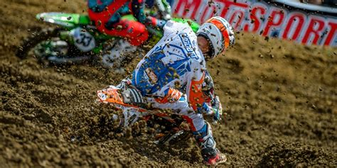 2017 high point motocross preview and tv schedule 8 fast 2017 tennessee motocross preview a new sheriff in town