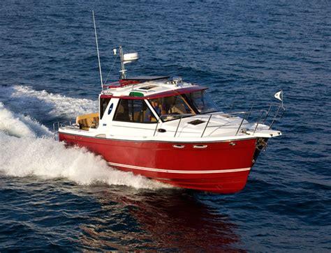 cutwater boats bellingham dock news captain ken kreisler s boat and yacht report