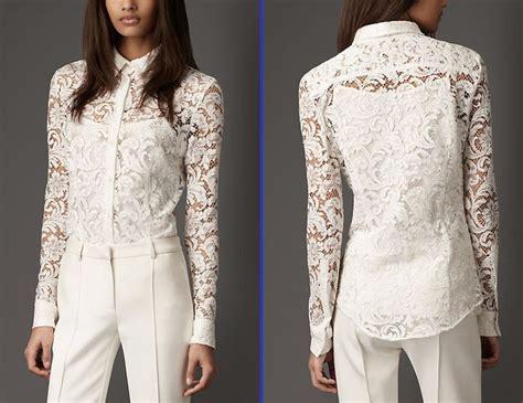 Tunic Branded Murah Pomelo White Tunic Branded 21 best lovely lace images on feminine fashion
