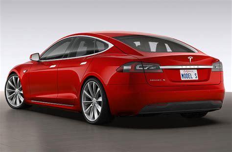Tesla Model S Wheelbase 2017 Tesla Model S Facelift Price Specifications