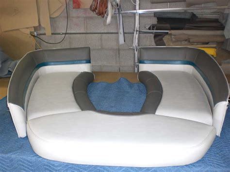 how much does boat upholstery cost how to reupholster a boat seat brokeasshome com