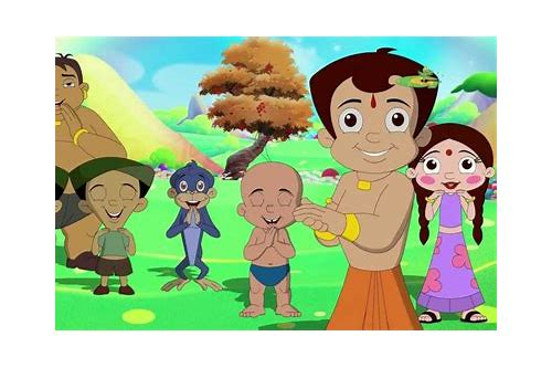 chhota bheem video song download