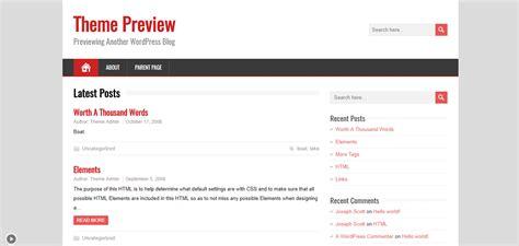 Kumpulan Tutorial Wordpress | download kumpulan template wordpress keren gratis