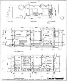 Architectural Drawing Symbols Floor Plan reading drawings architecture and comics 171 the hooded utilitarian