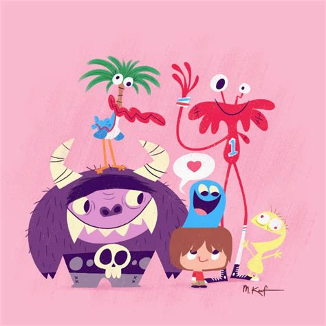the of matt kaufenberg foster s home for imaginary