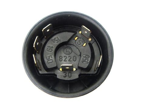 volvo penta ignition switch 2