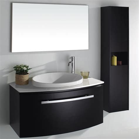Cheap Vanity Cabinets For Bathrooms How To Select Cheap Bathroom Vanities Furniture