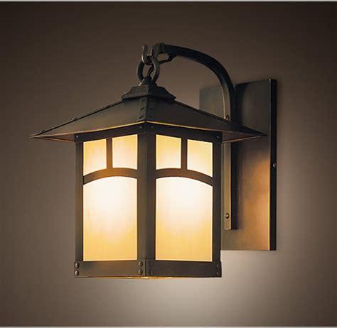Exterior Wall Sconce Light Fixtures Best Guides To Choose The Best Exterior Sconces Home
