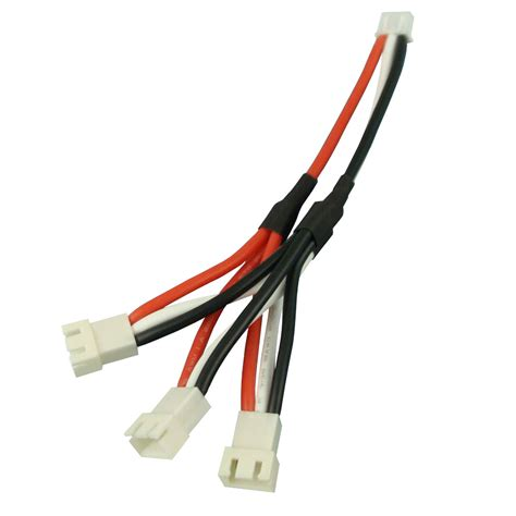 Promo Baterai Mjx X600 Parts Li Po Battery 7 4v 700mah 5pcs syma x8c x8w x8g mjx x600 x101 v666 rc drone li po battery charger multi output cable