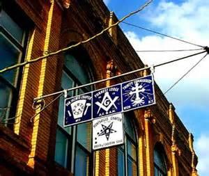 Masonic Lodges tubal cain life cycles of masonic lodges