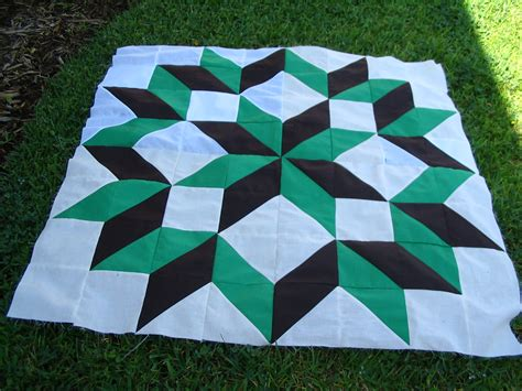 carpenter star quilt pattern home and heart