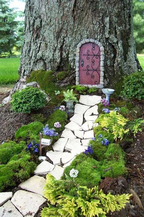 backyard fairy garden ideas 25 best miniature fairy garden ideas to beautify your backyard page 2 of 3 trulygeeky