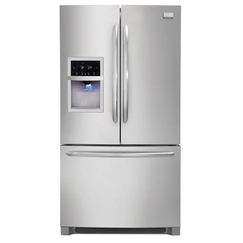 frigidaire gallery refrigerator replacement drawer frigidaire gallery fgub2642lf 25 8 cu ft french door