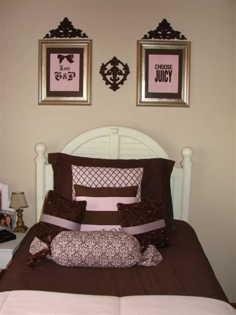juicy couture bedding fabulous and fru fru juicy couture inspired room