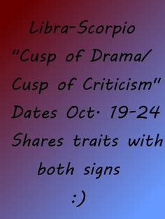 libra scorpio cusp things that say quot me quot pinterest