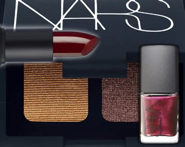 Nars Collection 2007 Siren Song by Nars Cosmetics 2007 Siren Song Review