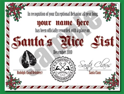printable elf on the shelf certificate printable elf on the shelf certificate search results