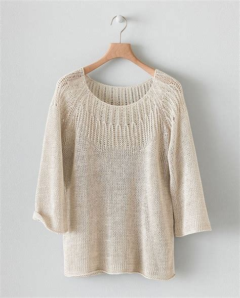 knitting pattern linen sweater 3145 best crafting knitting patterns images on