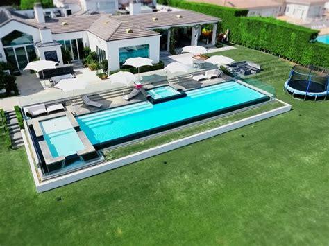 Gwen Stefani Pays 15 Million For Mansion by Gwen Stefani And Gavin Rossdale Selling Marital Mansion