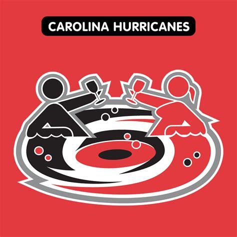 nhl national hockey league team logos  redesigned