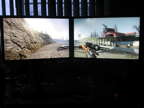 different backgrounds on dual monitors gaming dual screen wallpaper wallpapersafari