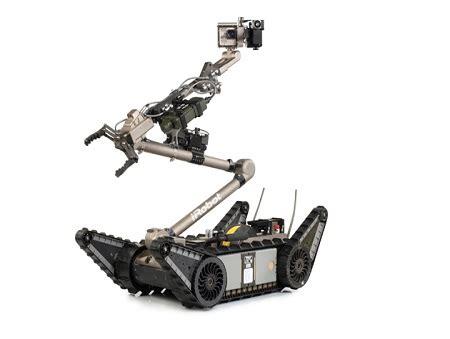canadian dnd orders irobot 510 packbot cbrn robots ihls