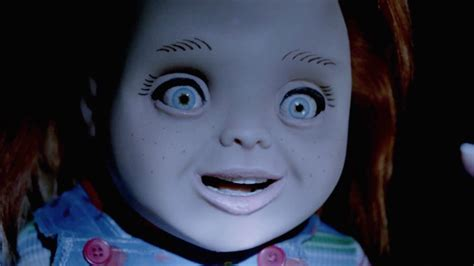 chucky film series movies blu ray review curse of chucky