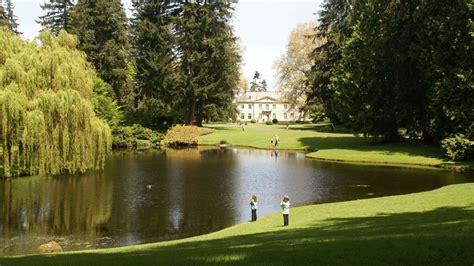 best public gardens bainbridge island park in the running for best public