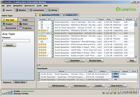 limewire for android free limewire for linux limewire for linux 4 18 8