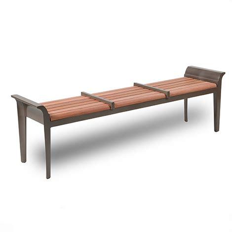 street furniture bench melville bench street furniture uk