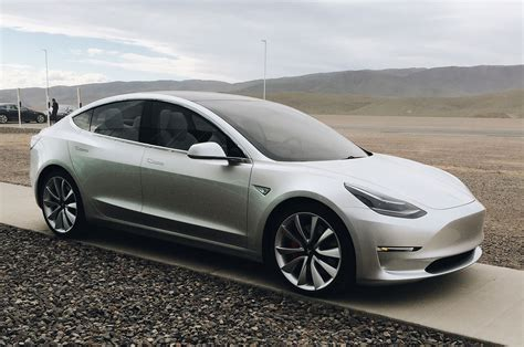 Tesla Be A Tesla Model 3 Production On Schedule Despite Q1 Loss