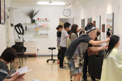 groupon haircuts melbourne tokyo style hair stylist dc reviews floral tiger aria
