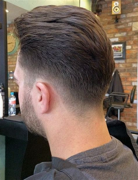 mens hairstyles back of head 40 upscale mohawk hairstyles for men haircuts mohawk
