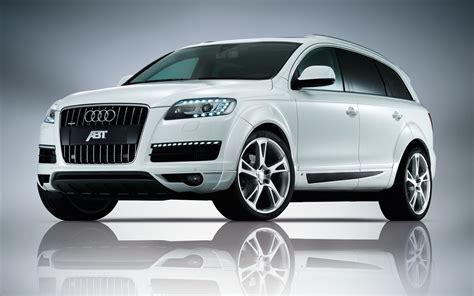 Most Popular Audi Cars German Auto Repairs Adelaide