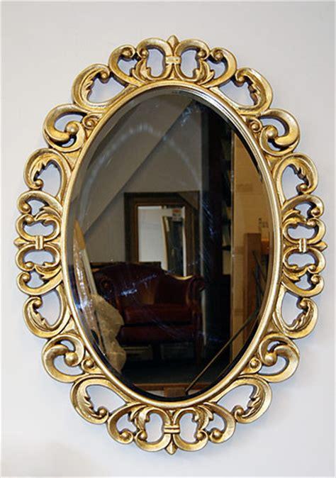 Klassische Spiegel by Klassischer Spiegel Marseille In Gold Oder Silber