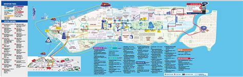 downtown new york city map grayline allloopsmap 2015 for downtown new york city map